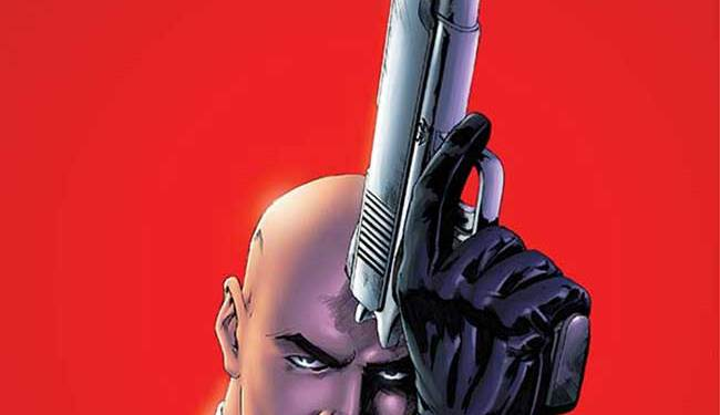 Agent 47: Rise Of The Hitman #2