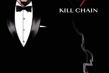 James Bond: Kill Chain #6