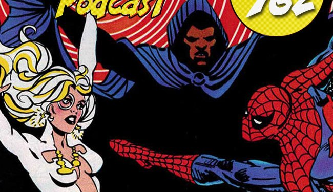 Major Spoilers Podcast #762 Cloak and Dagger