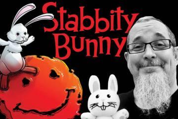 Wayne's Comics, Wayne Hall, Stabbity Bunny, Richard Rivera, Holiday, Vermont, Grace, Amanda, Dwayne Biddix, Independent comic, Liezl Buenaventura, Glyph