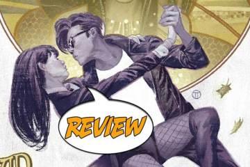 Mystik U #2 Review