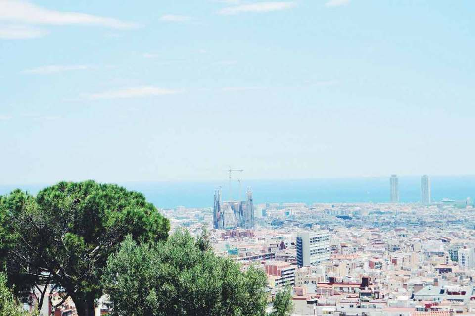 Best Things to do in Barcelona Views