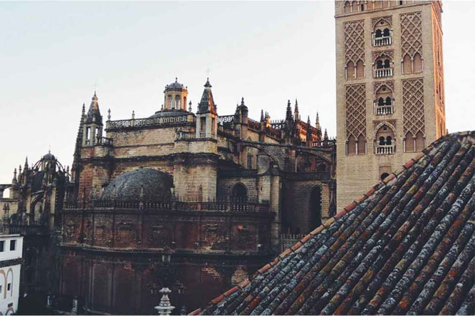 Best things to do in sevilla spain cathedral
