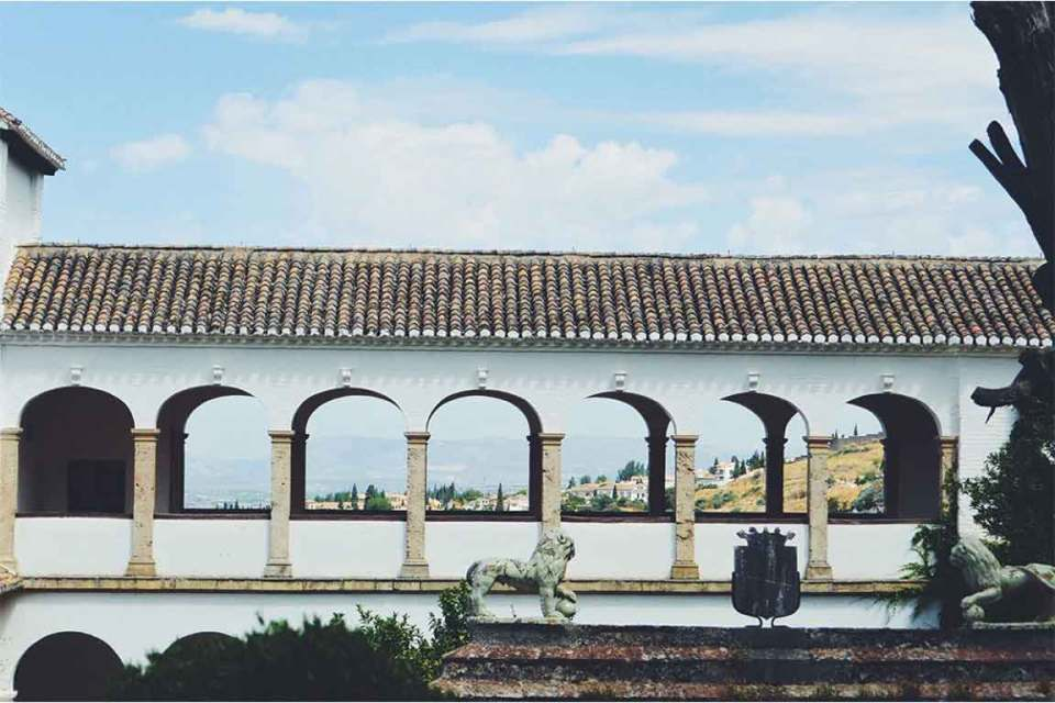 Guide to: Granada Spain | Showit Blog