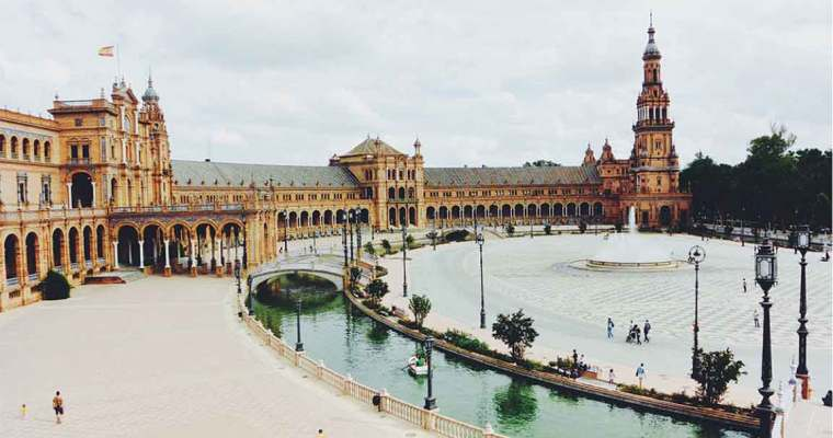 Best Things to do in Sevilla Spain