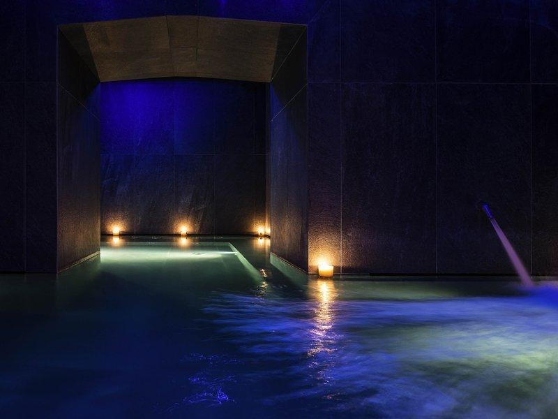 Wellness Center Hotel La Gare Milano