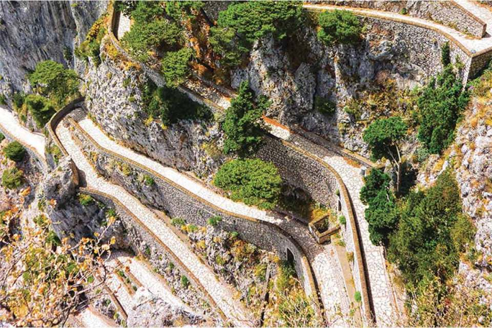 Best Things to do in Capri via krupp