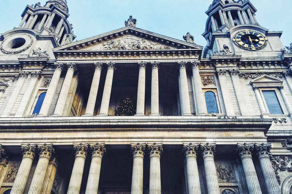 Best Things to do in London St. Pauls Cathedral