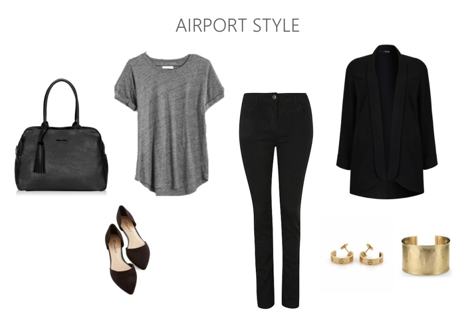 Airport Style 3