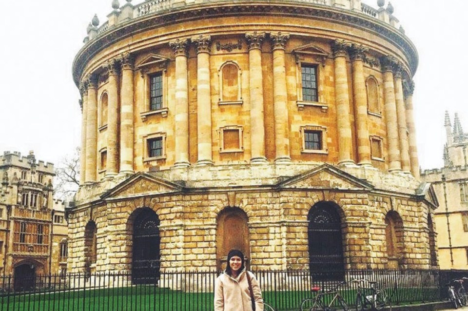 Bodleian Library Best things to do in Oxford England