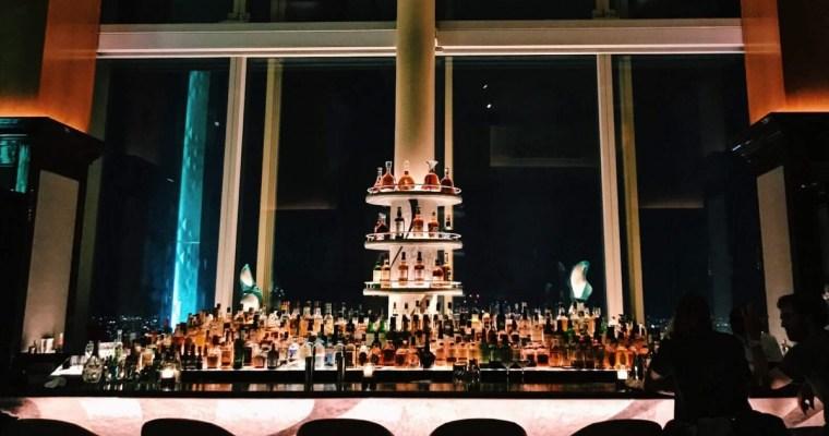 Ritz Carlton Tokyo, Japan