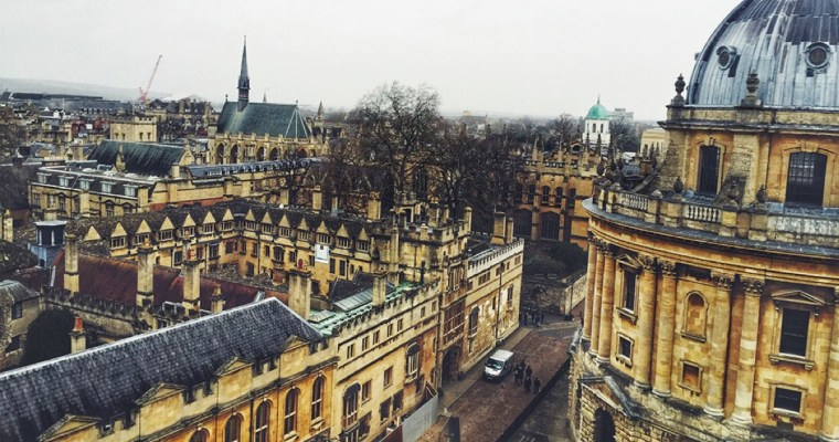 Best Things to do in Oxford England