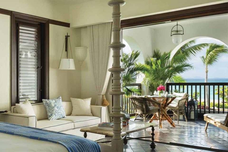 remote island honeymoon anguilla