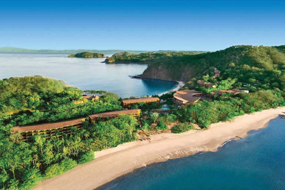 adventurous honeymoon costa rica