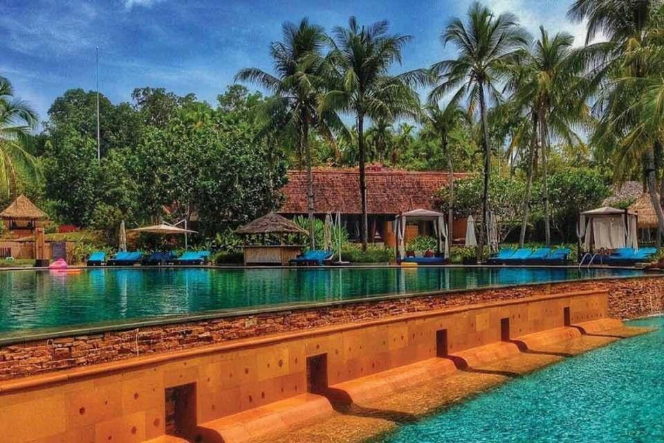 adventurous honeymoon thailand