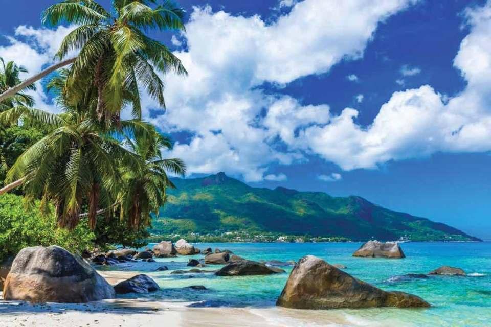 remote island honeymoon seychelles