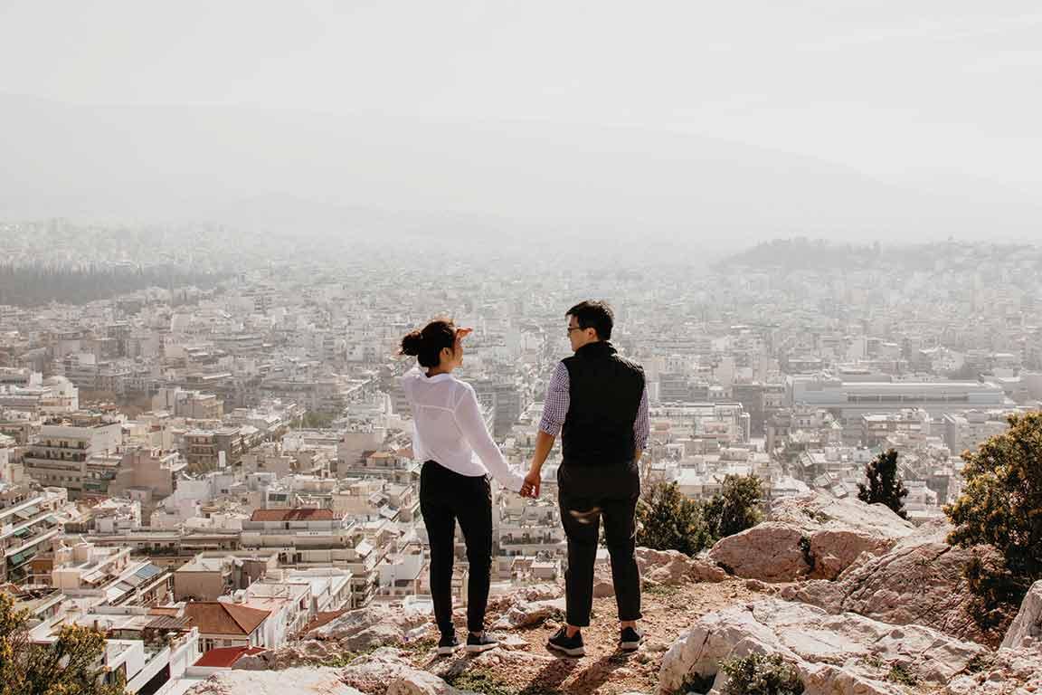 My Top 5   Budget Honeymoon