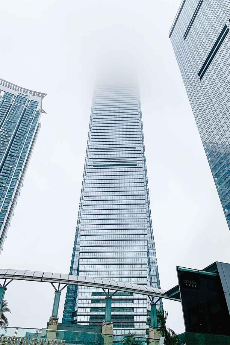 Ritz Carlton | Hong Kong