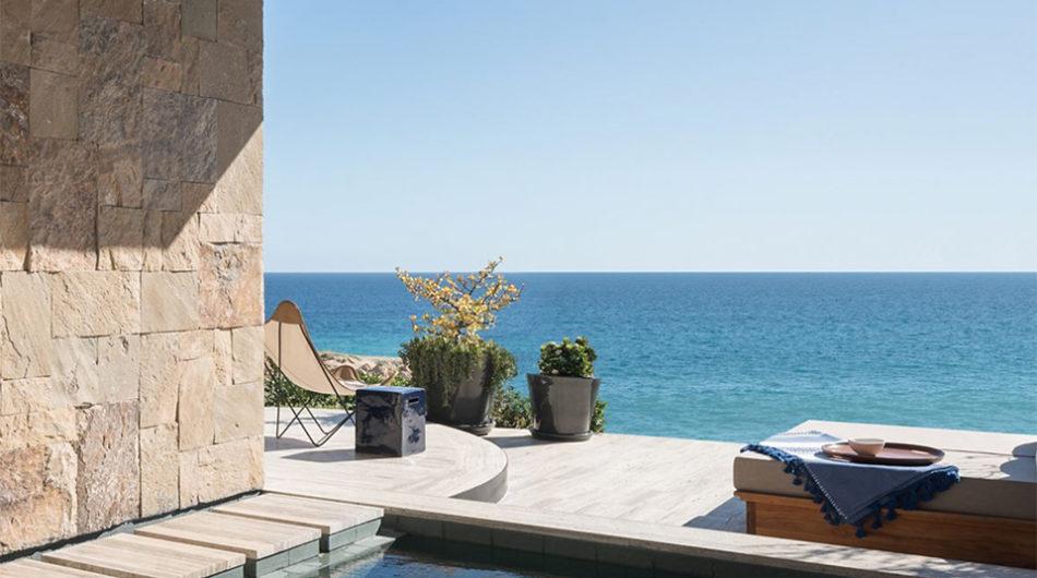 Zadun Ritz Carlton Virtuoso Travel Week