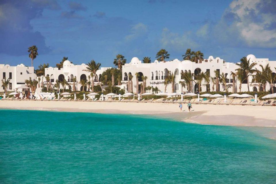 private beach hideaways Anguilla