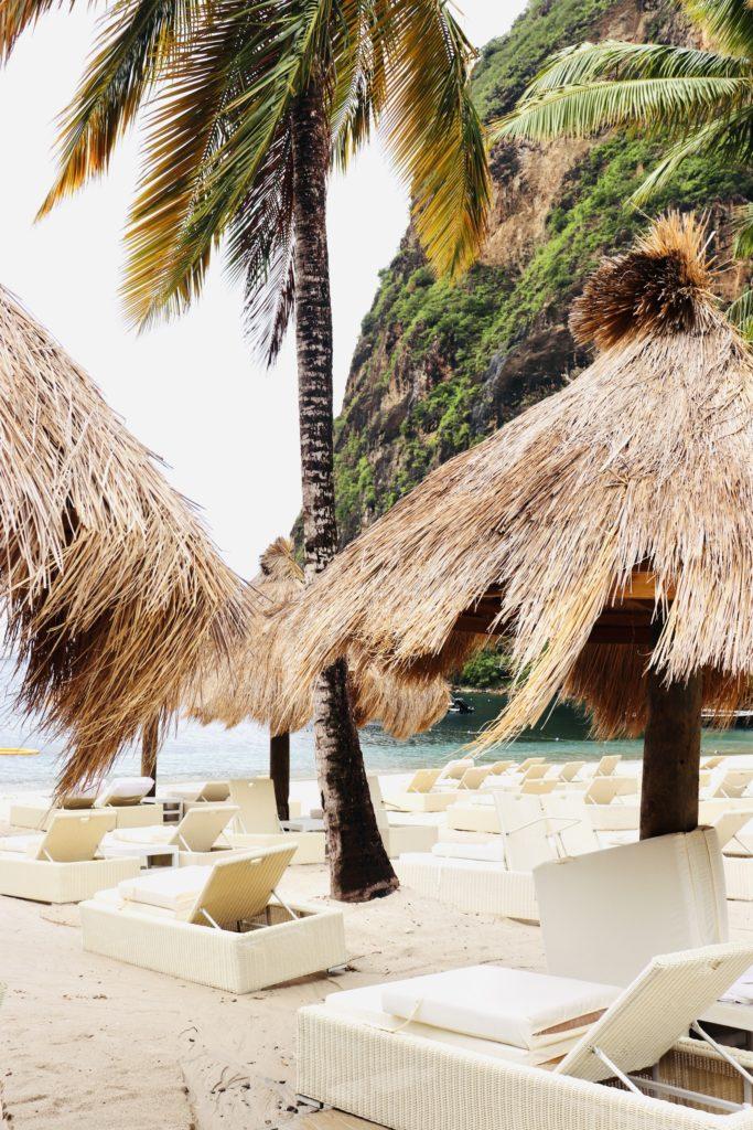 Sugar beach viceroy beach
