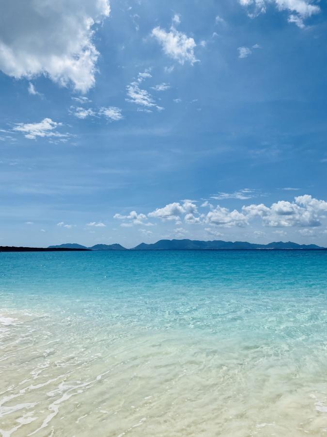 Anguilla Beach Blues