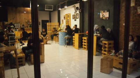 MLG Cafe | MLG Franchise & Consultant