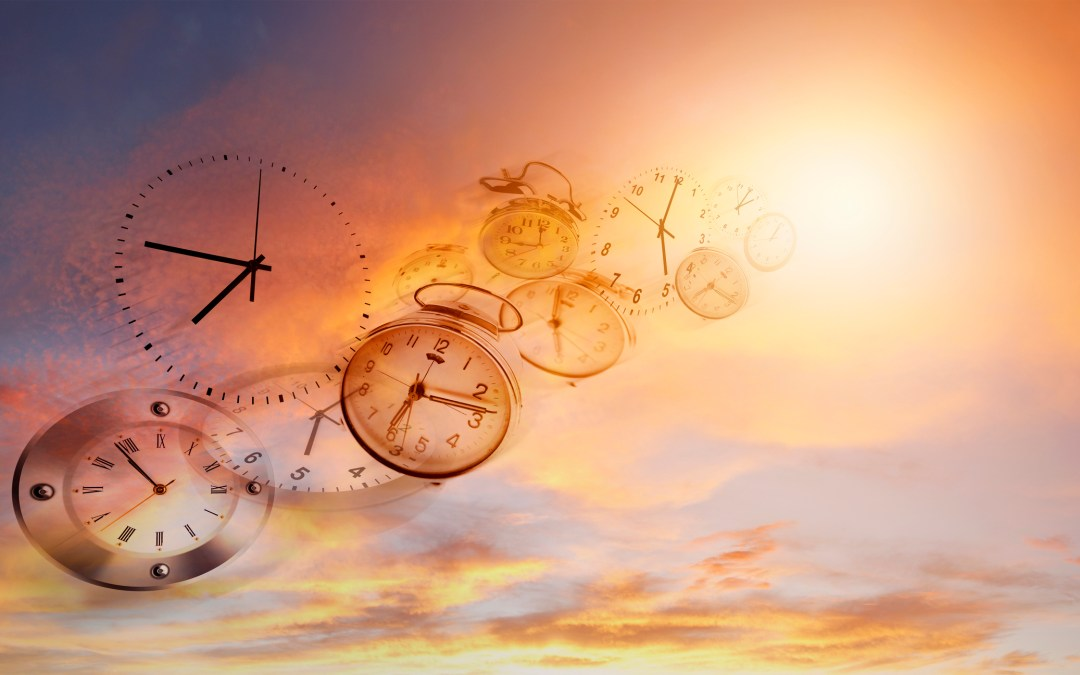 Digital Time Travel Reconstructs Memories; Refreshes History