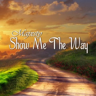 Show Me The Way Cover
