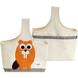 Beaver Storage Caddy 3 Sprouts