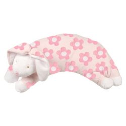 Flower Bunny Pillow Pal