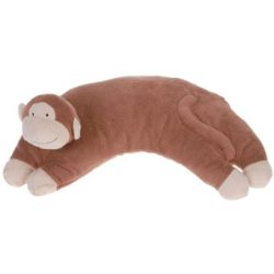 Monkey Pillow Pal