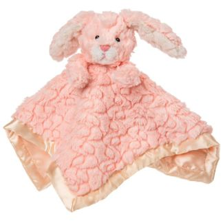 Putty Nursery Bunny Character Blanket
