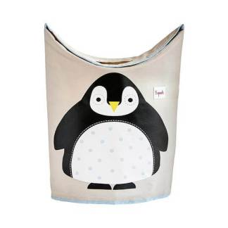 3 Sprouts Laundry Hamper