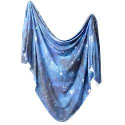 Copper Pearl Swaddle Galaxy