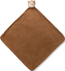 Angel Dear Llama Napping blanket