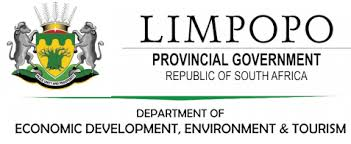Limpopo Provincial Government - Department of Economic Development, Environment & Tourism