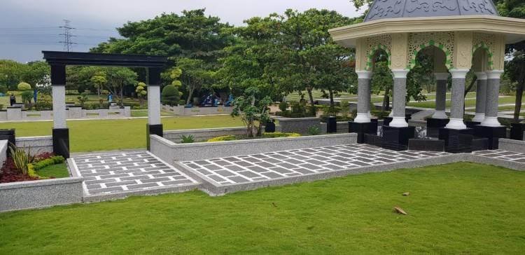 Mengenal Pemakaman Muslim Al-Azhar Memorial Garden