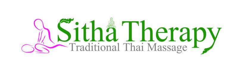งานออกแบบโลโก้ร้านนวดแผนไทย
