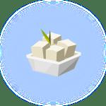 余った豆腐の保存方法。