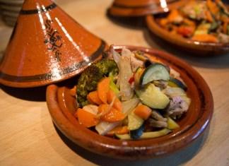 Tajine - Ein Muss in Marokko