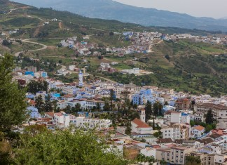 Camping Azilan | Campingplatz in Marokko