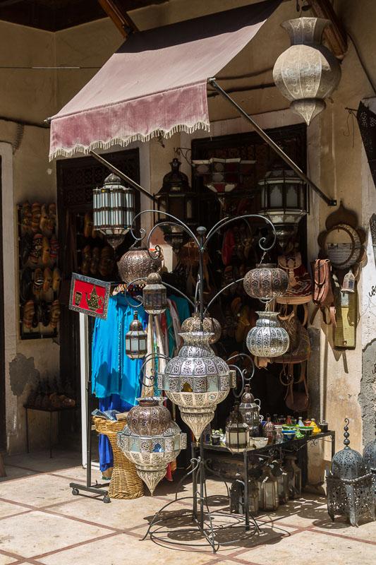 Viele wunderschöne handgeschmiedete Lampen - aber doch nicht die  passende ...