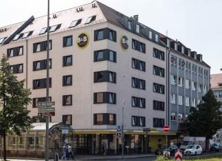 B&B Hotel Nürnberg in bequemer Laufnähe zur Innenstadt