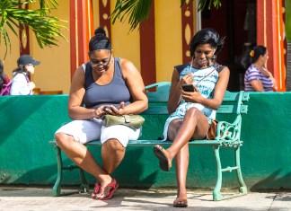 Internet auf Kuba