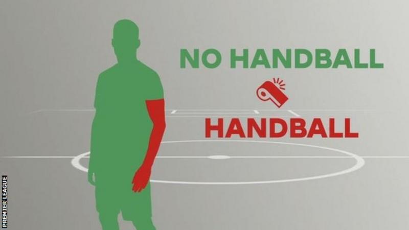 114671332 armpit Isu VAR & Handball: Keseronokan Premier League Terganggu