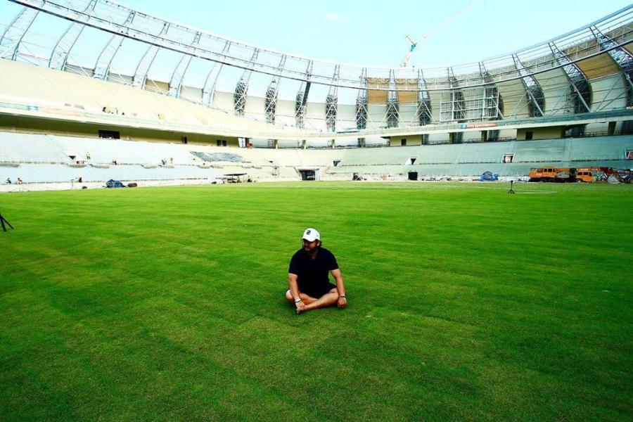 65034632 155503128956411 6221881802103630563 n TMJ Papar Perkembangan Terkini Stadium Sultan Ibrahim Larkin