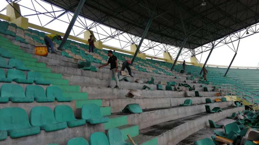 75513350 2496533827292066 8809004488468725760 n Stadium Darul Aman Berwajah Baru, Bakal Tandingi Stadium Larkin