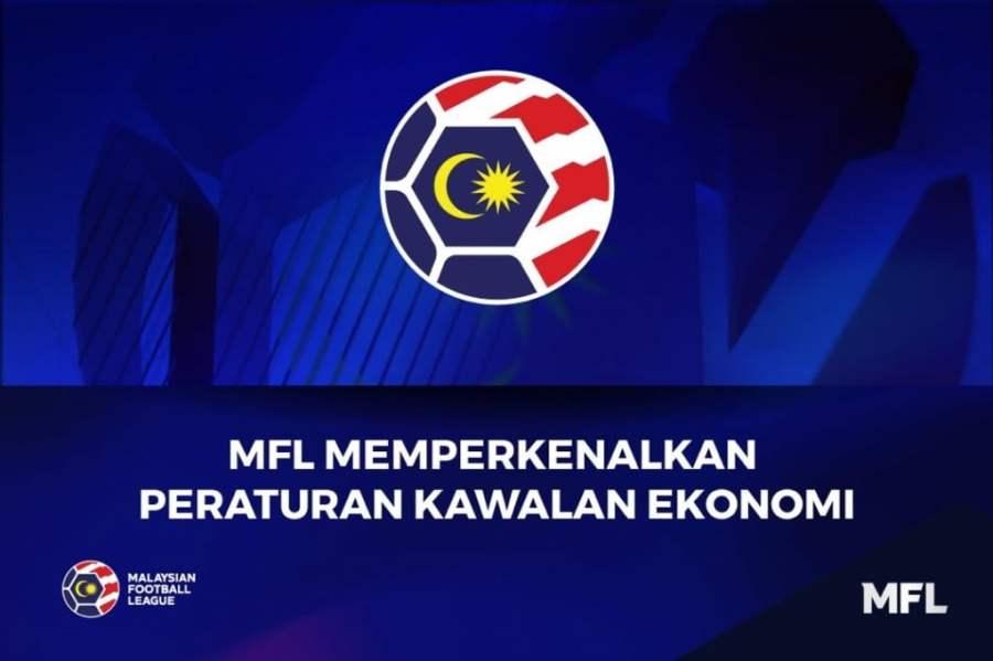 MFL Hanya Satu Pasukan Belum Isytihar Bajet Program Kawalan Ekonomi (ECP)