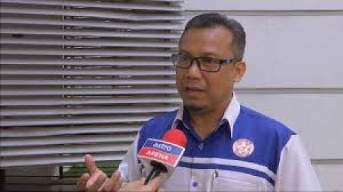 Pesawat MAS MALAYSIA 20 Felda United Bakal Dapat Pemilik Baharu?
